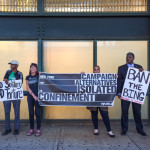 NEWS: NY Activists Urge End to Solitary Confinement