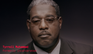 tyrrell muhammed, we are witnesses, the marshall project